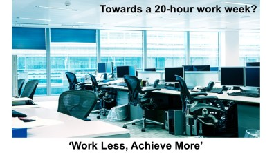20-hour workweek